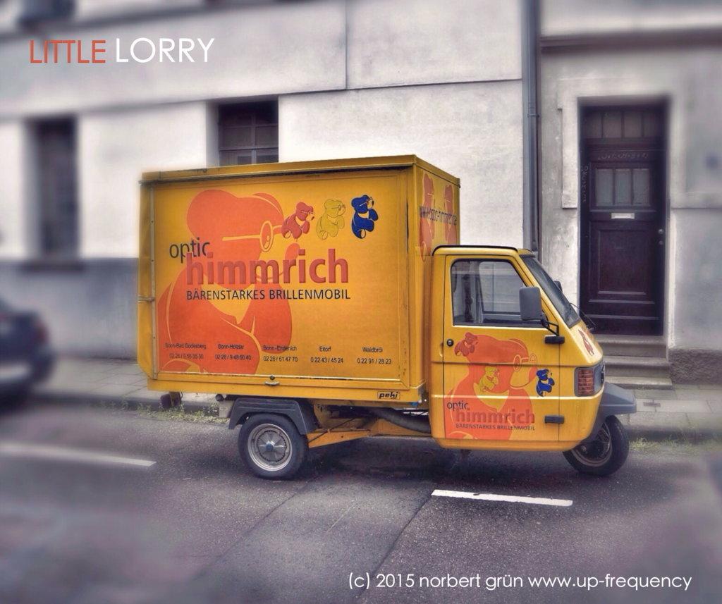 Lorry (FILEminimizer)